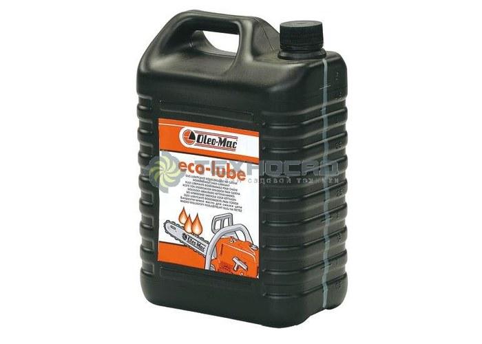 Масло oleo-mac polar lube для смазывания цепей бензопил 1 л