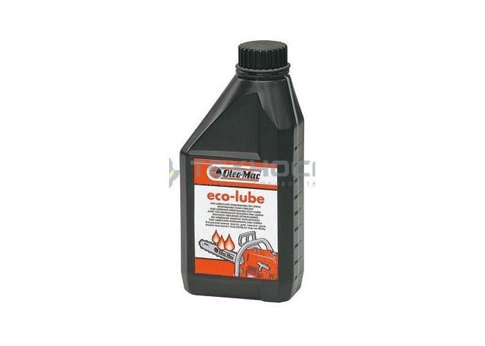 Масло для смазки цепи био oleo-mac 1 л
